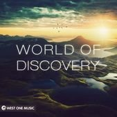 Саундтреки World of Discovery / OST World of Discovery