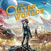 Саундтреки The Outer Worlds / OST The Outer Worlds