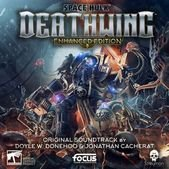 Саундтреки Space Hulk: Deathwing / OST Space Hulk: Deathwing