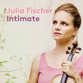 Саундтреки Julia Fischer - Intimate / OST Julia Fischer - Intimate